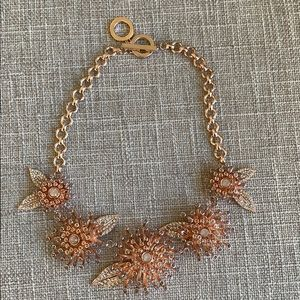 Anne Kline necklace